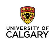 A logo of the University of Calgary, an Armour Equipment client.